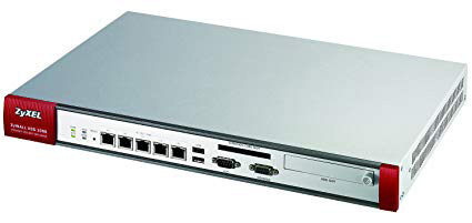 Zyxel USG 1000 Unified Security Gateway